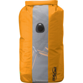 SealLine Bulkhead View Dry Bag 30l Orange